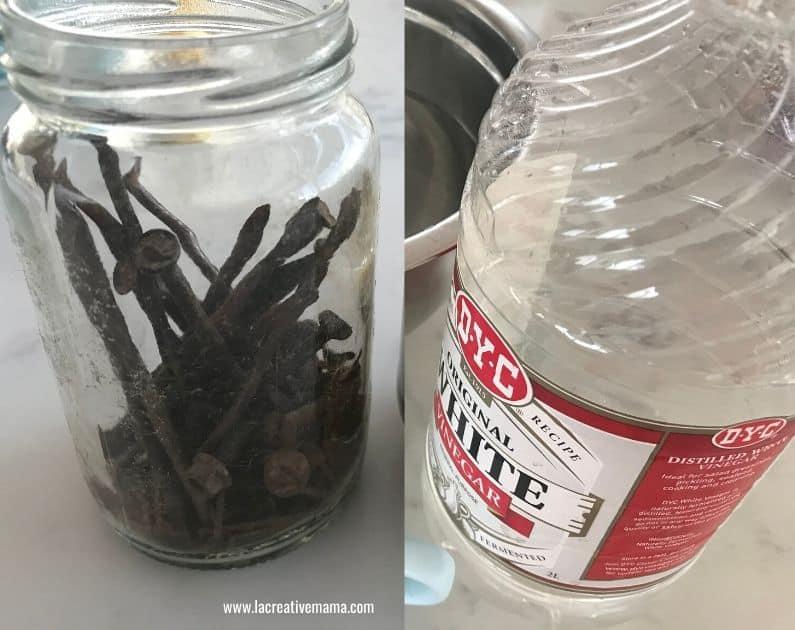 iron water recipe tutorial