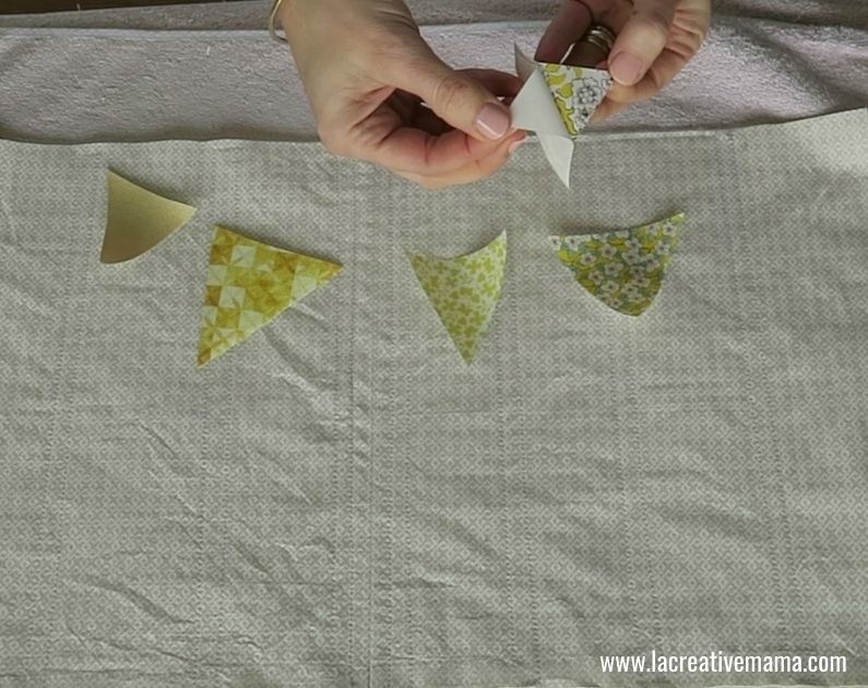 How to make a Fabric book 17