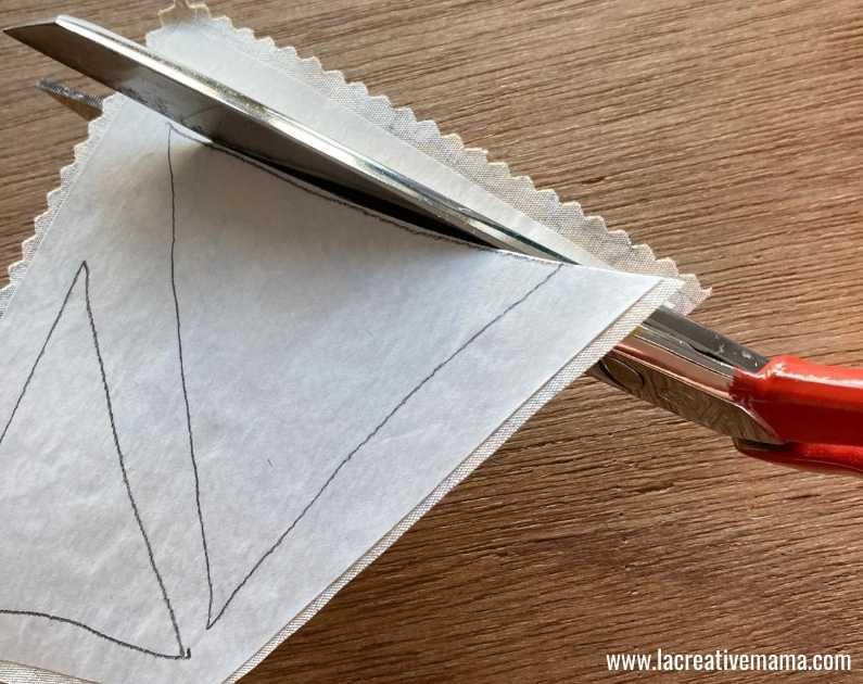fabric book cover tutorial 12