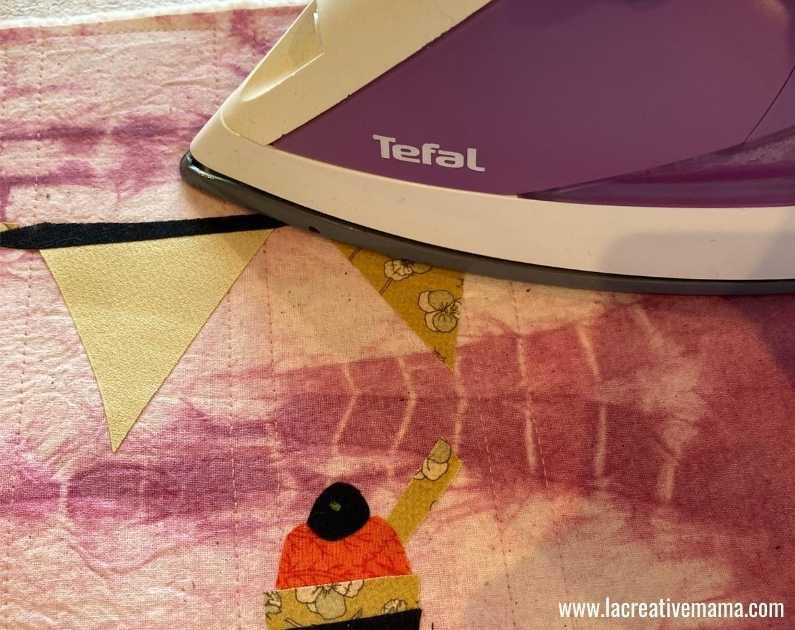 fabric book cover tutorial 20