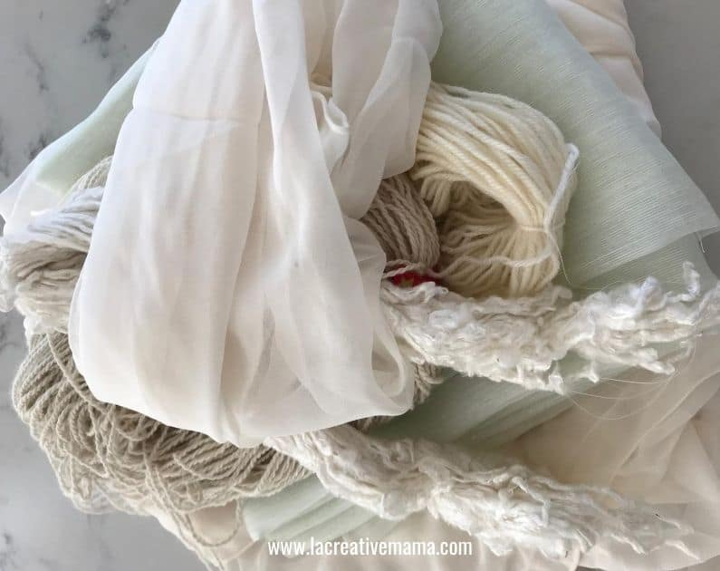 natural fibers for solar dyeing