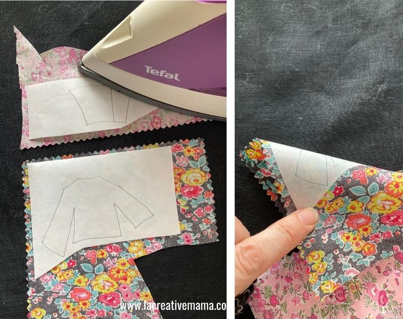 How to make a quiet book tutorial 19