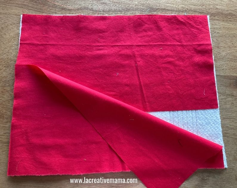 quilted pillow pattern tutorial 10