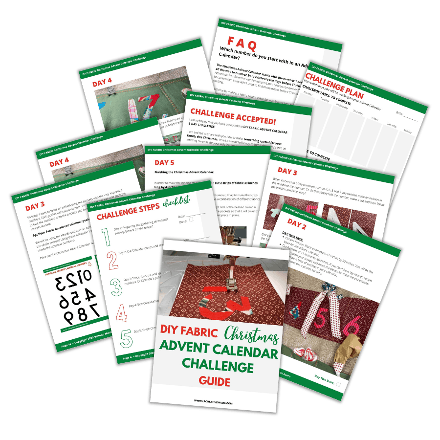 christmas advent calendar guide