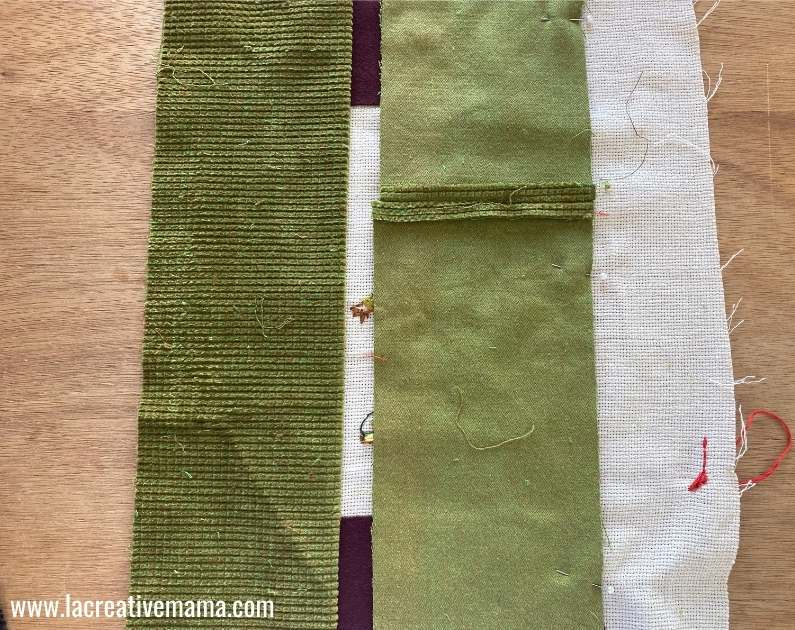 sewing the embroidered pillowcase tutorial 7