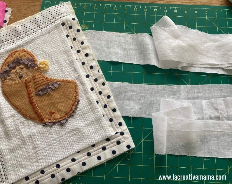 baby applique patterns. making a baby pillow tutorial 27