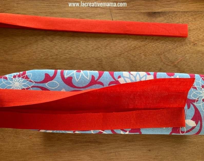 sewing tote bag straps