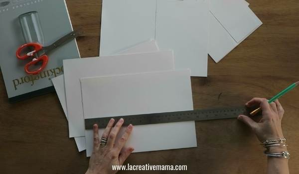 watercolor paper for eco printing