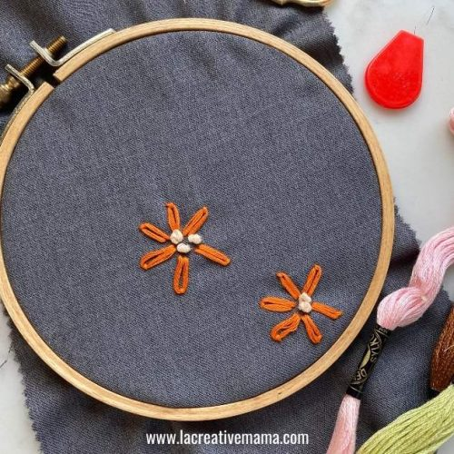 EMBROIDERY SUBSCRIPTION BOX